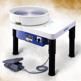 Torno eléctrico SHIMPO RK-3E - VL WHISPER